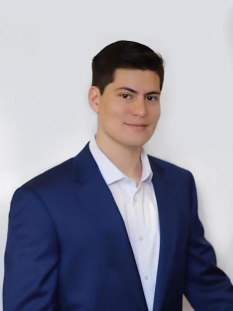 Salomon Saez Profile Image