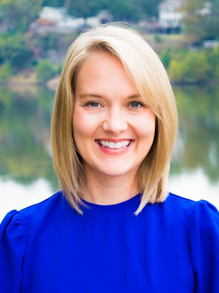 Bonnie Campbell Profile Image