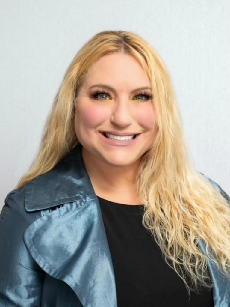 Kristen Benson-Maitland Profile Image