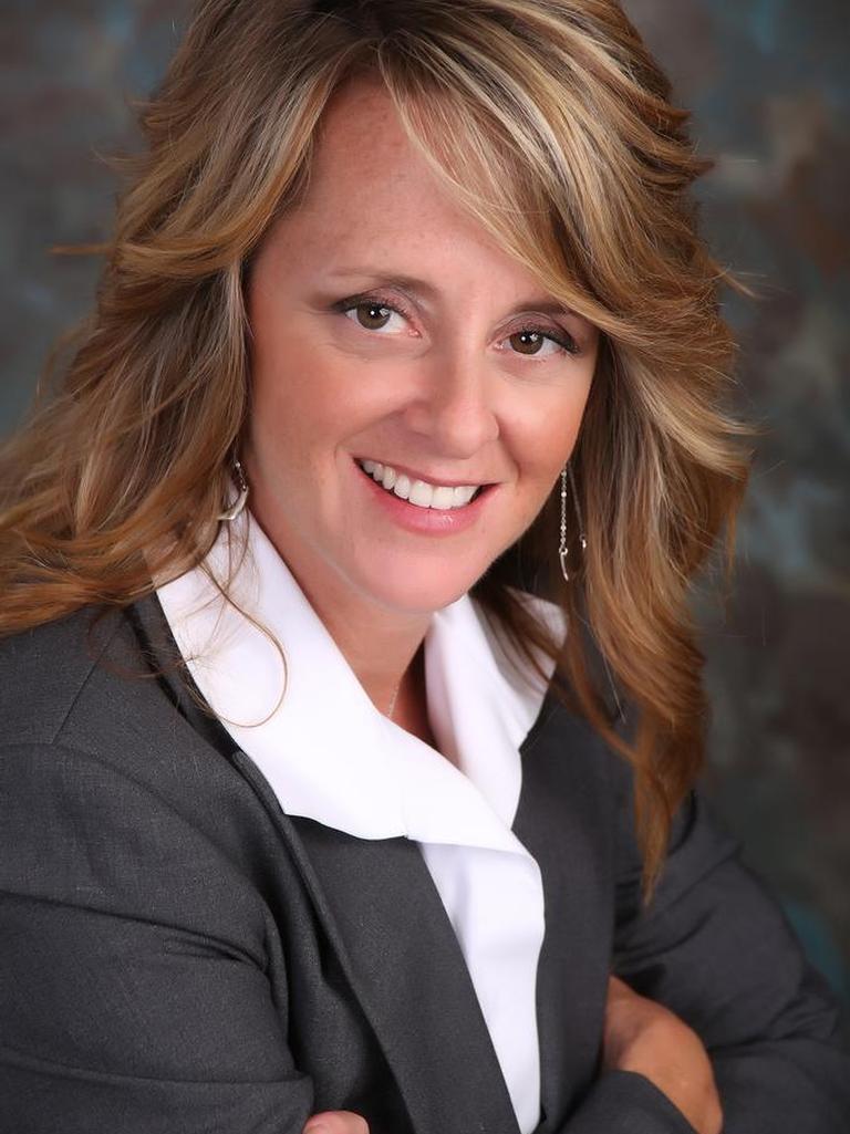 Tonya Hines Profile Image