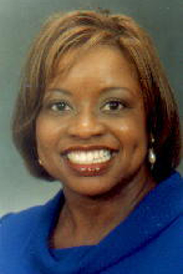 Felicia Scott profile image