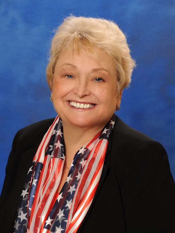 Ann Shirley profile image