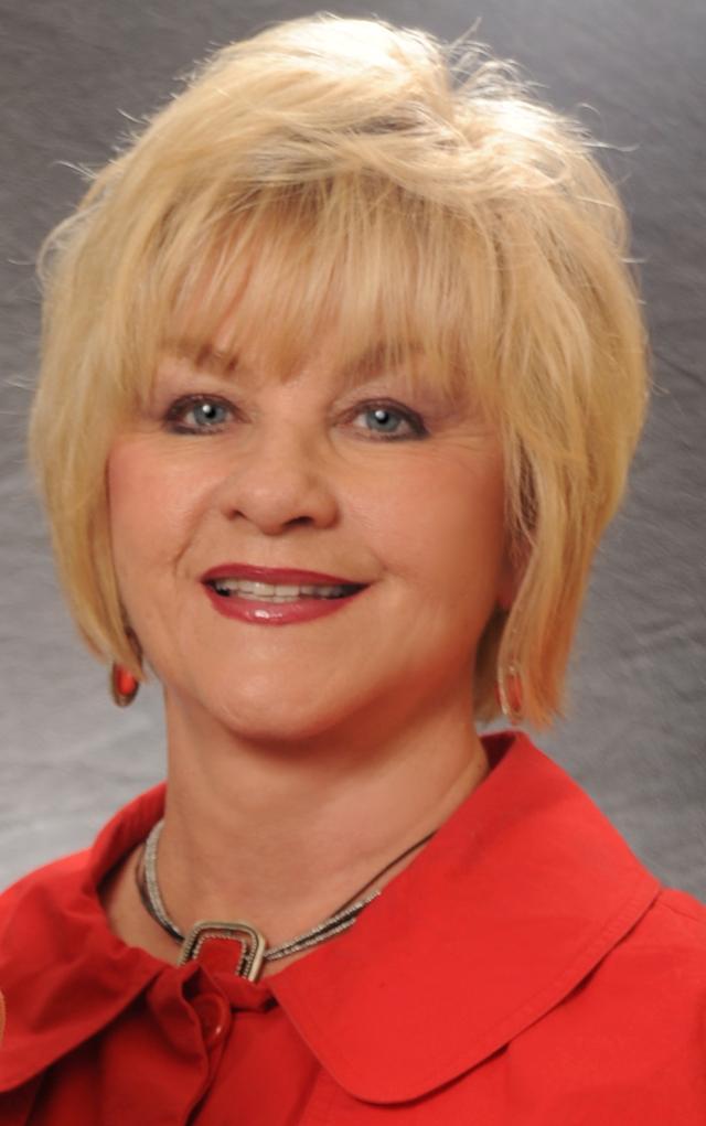 Liz Kemp