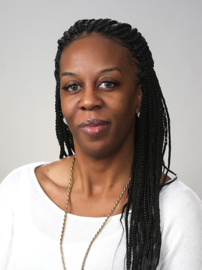 Givonna Harris Profile Image