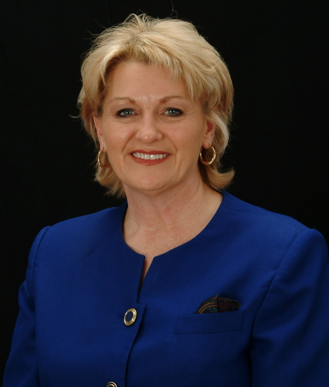 Judy Hughes Profile Image