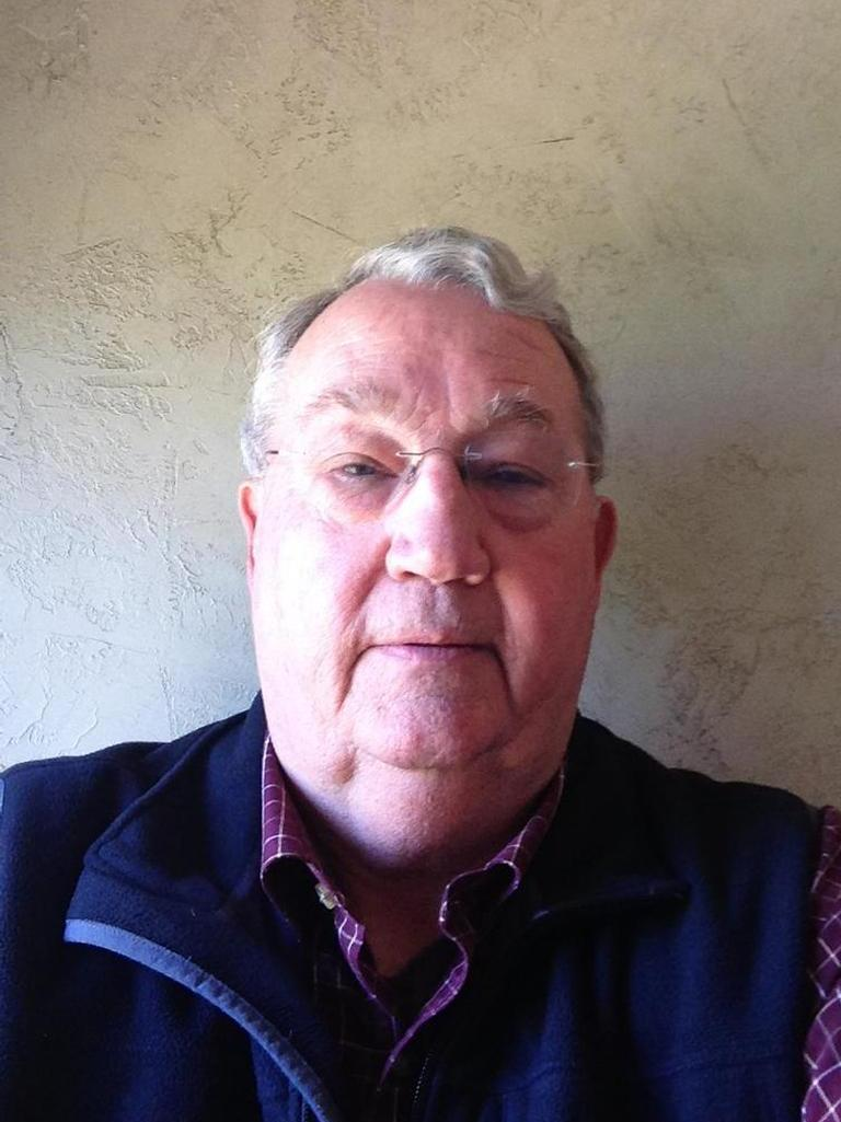 David Bowen Profile Image