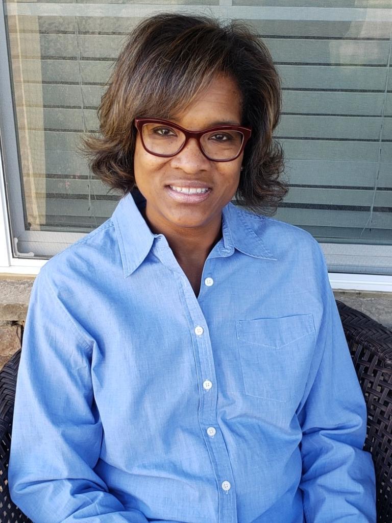 Joan McMurry Profile Image