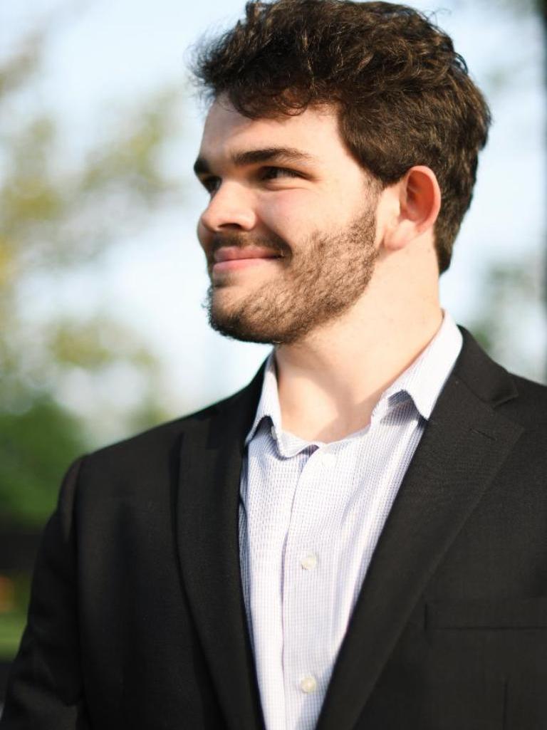 Grey Cummings Profile Image
