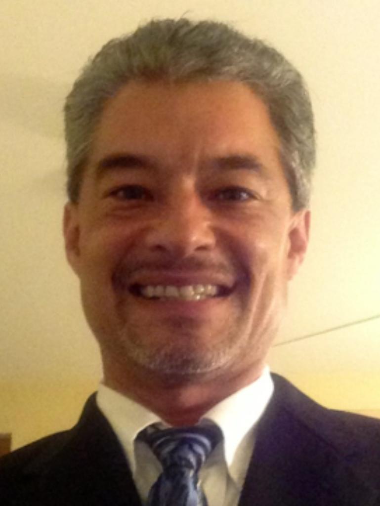Ken Carpenter Profile Image