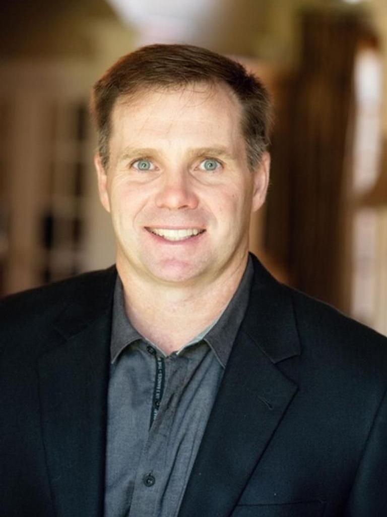Daniel Morrison Profile Image