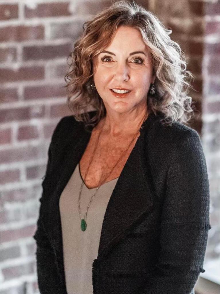 Kimberly McFadden Profile Image