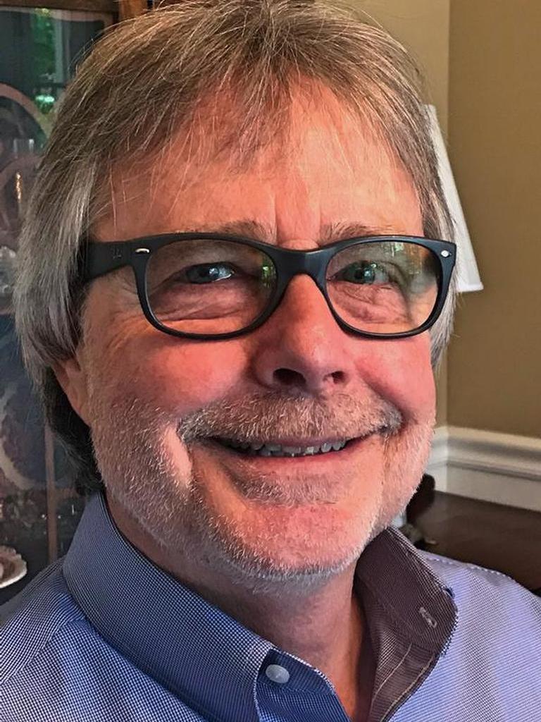 Tim Caldwell Profile Image