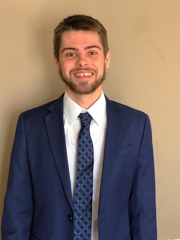 Jeremy Parkes Profile Image