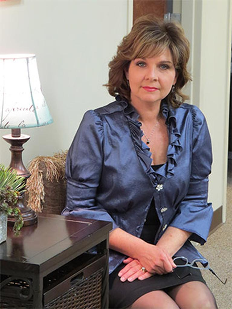 Paulette Biggers Profile Image