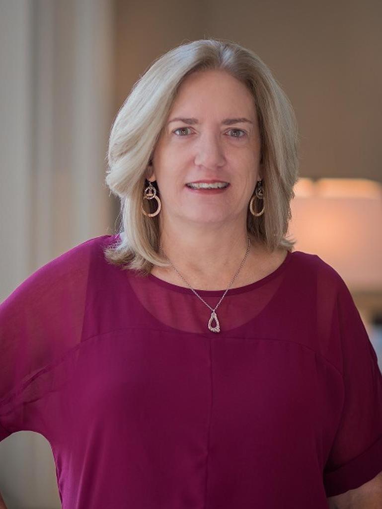 Cathy Territo Profile Image