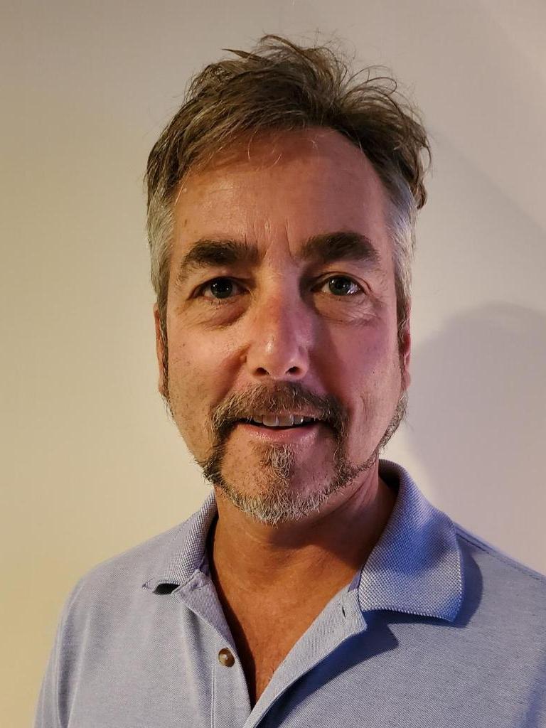 Scott Wolaver