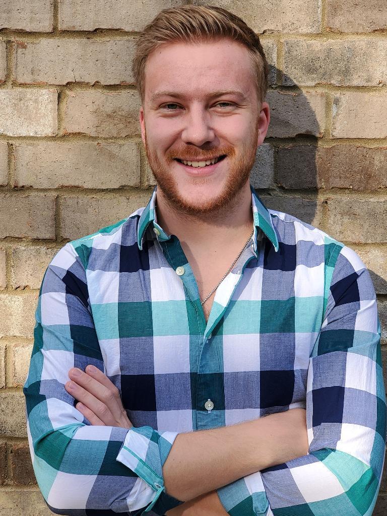 Jason Thompson Profile Image