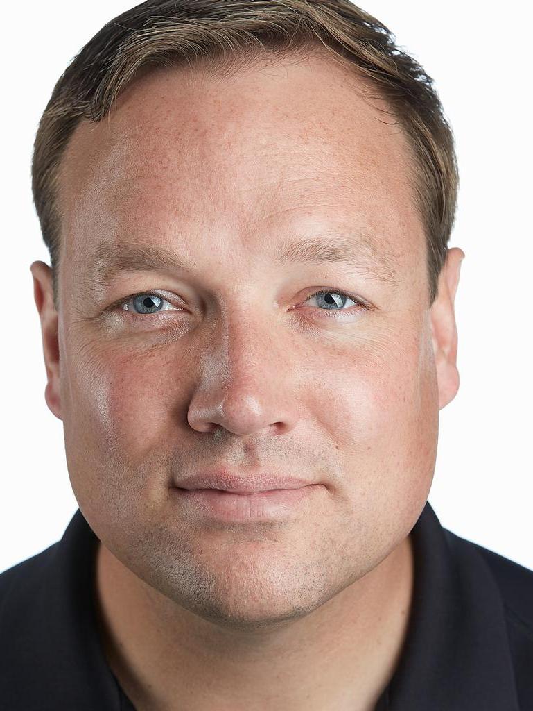 Jason Gruner Profile Image