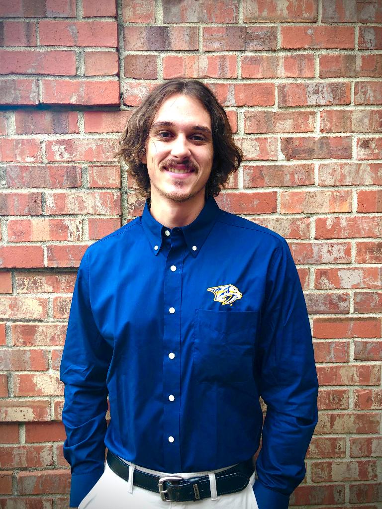 Kyle Tant Profile Image