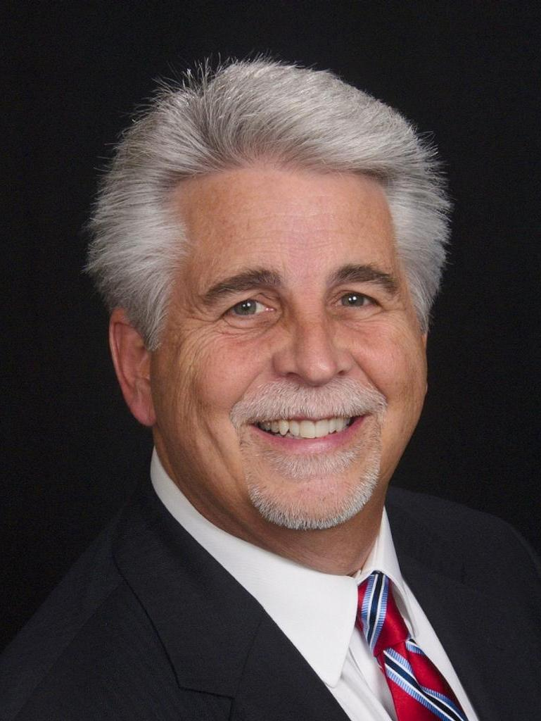 Chuck Shaw Profile Image