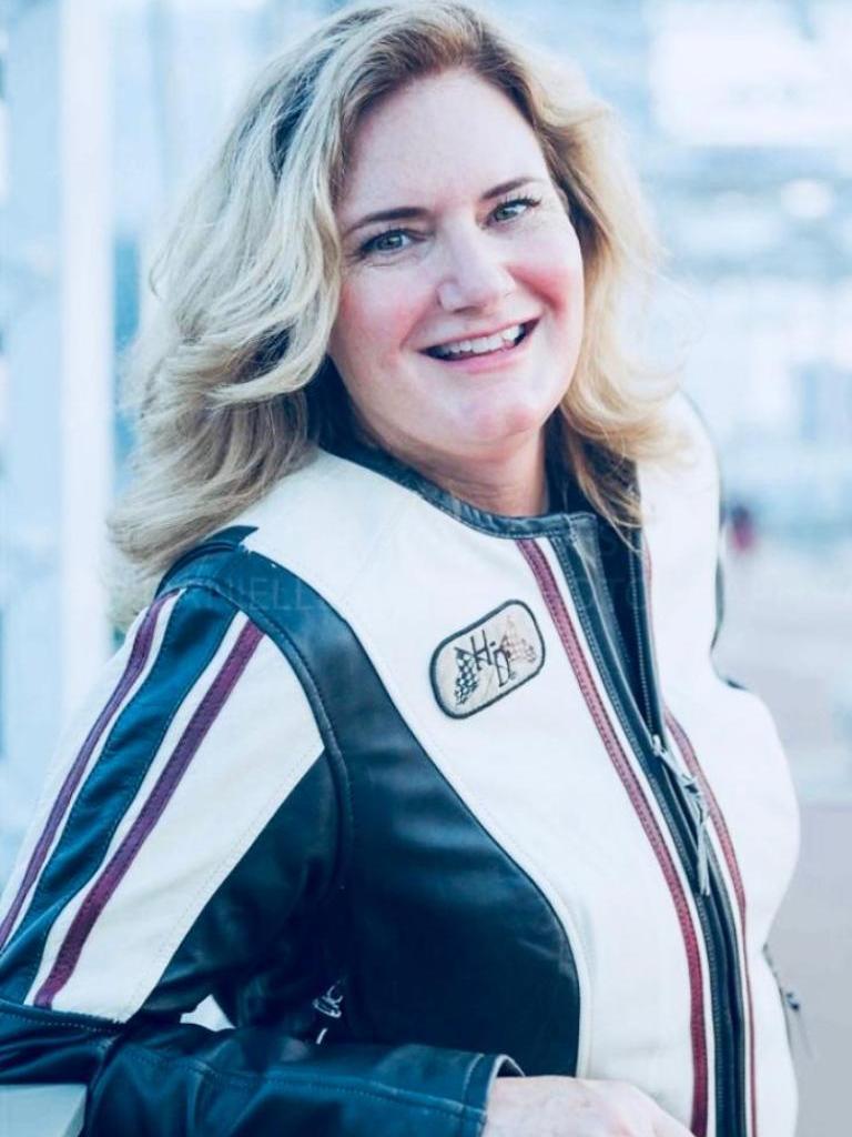Corrie Rich Profile Image