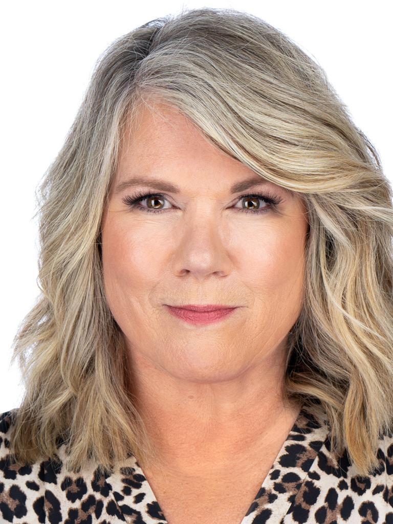 Leigh Parkinson Profile Image