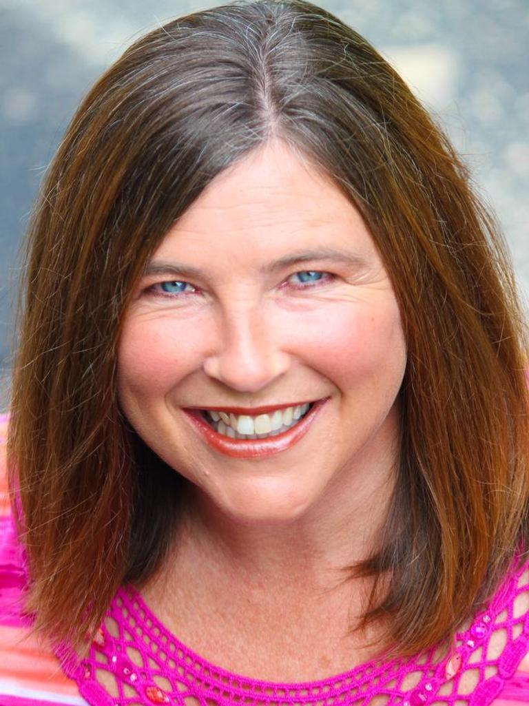 Gina Waters Profile Image