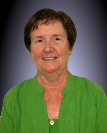Carolyn Cantrell
