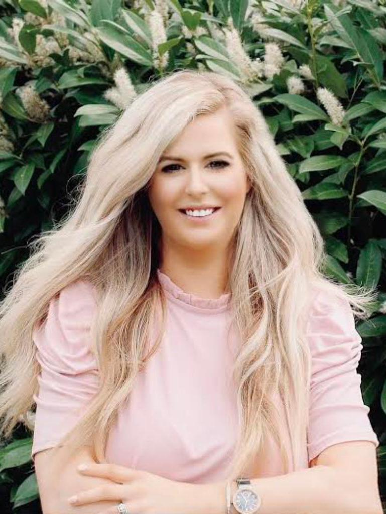Audrey Evans Profile Image