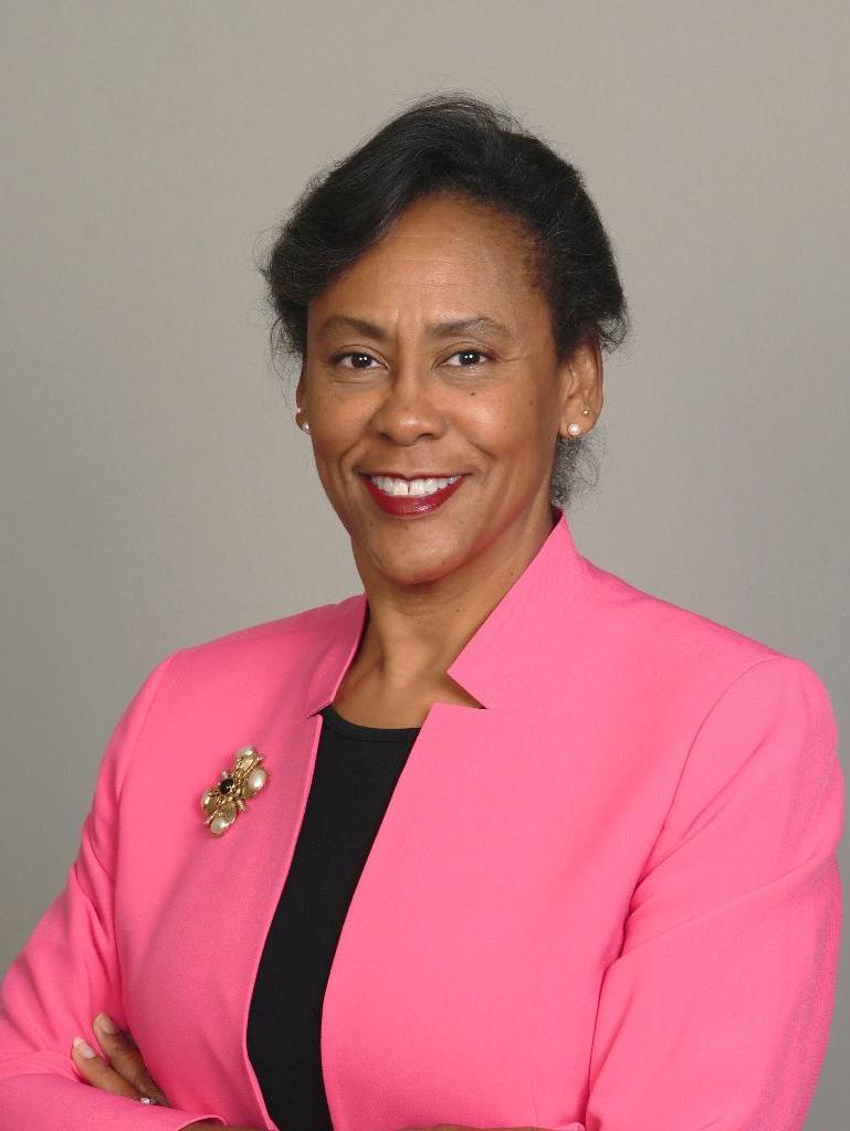 Valencia Phillips Profile Image