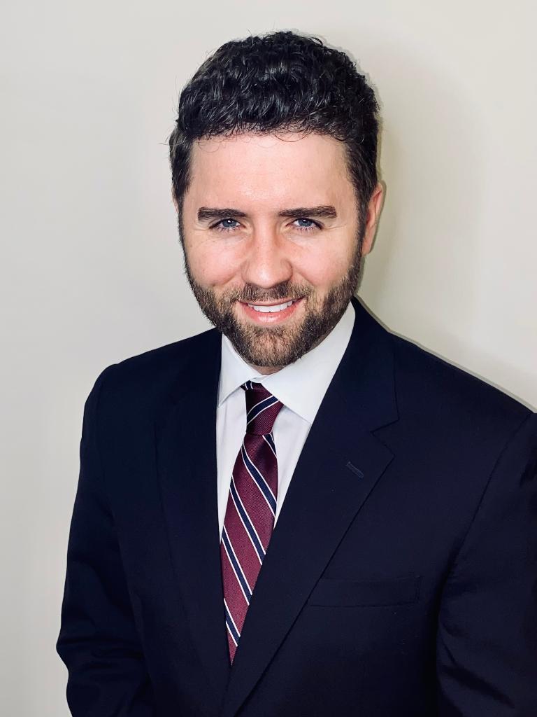 Josh Woodson Profile Image
