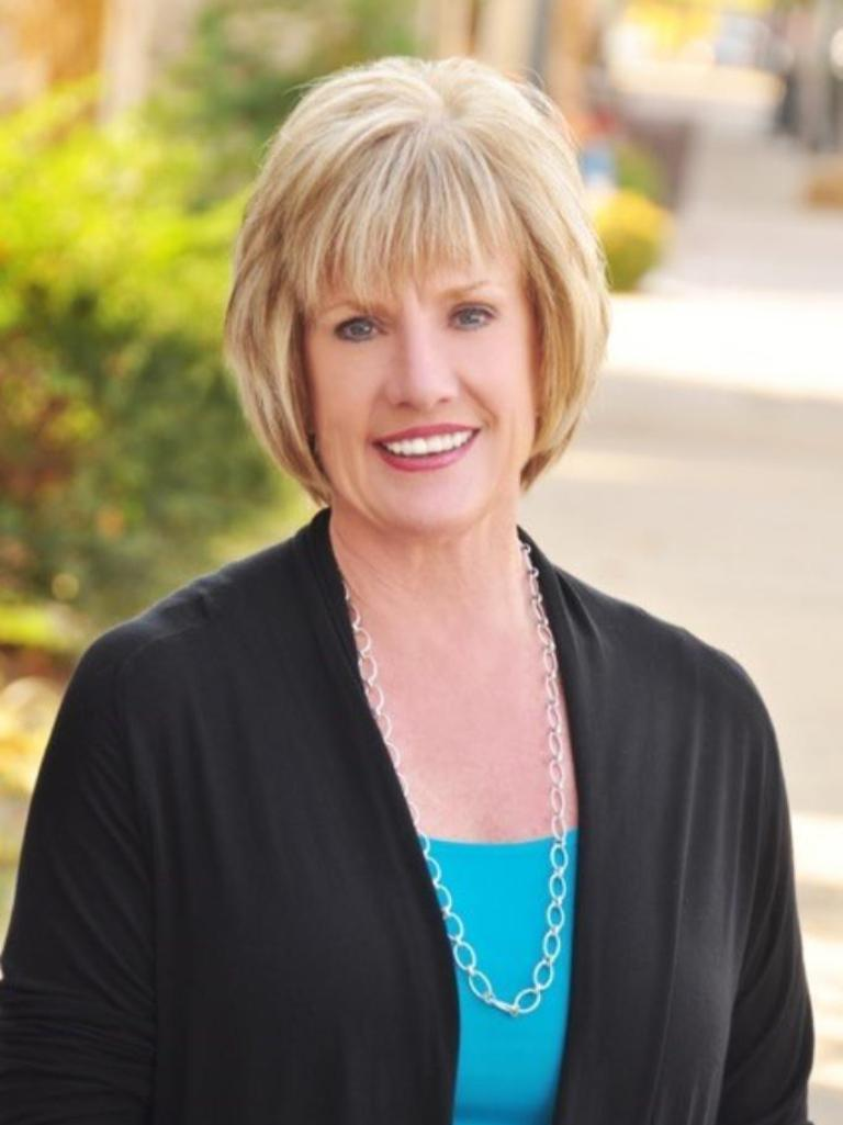 Peggy Graves Profile Photo