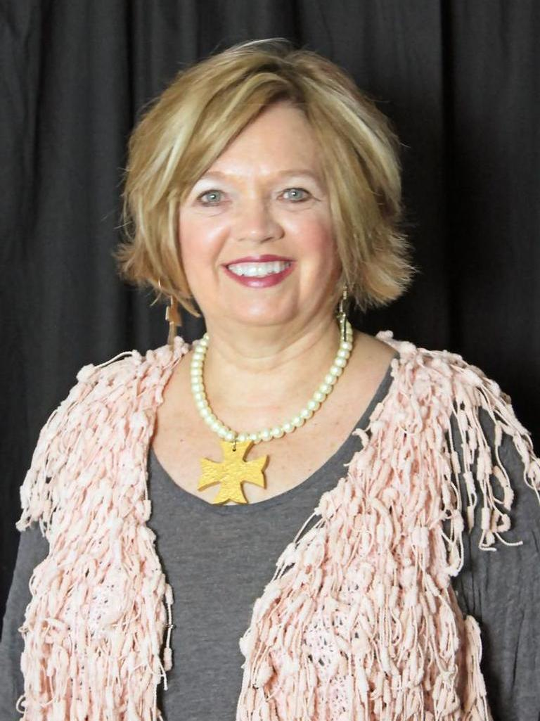 Nanette Newman Profile Image