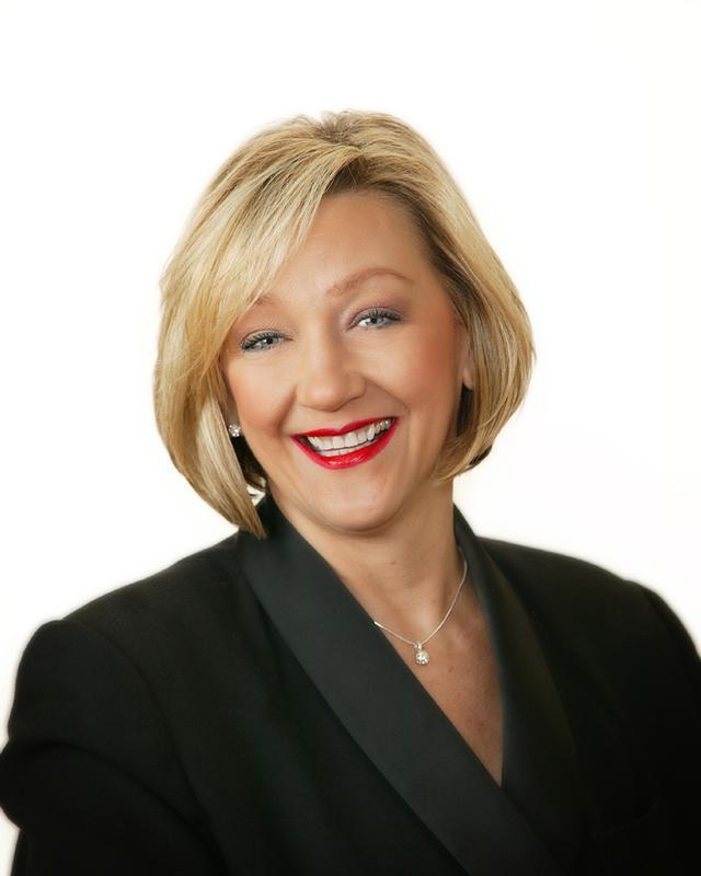 Joyce Addison Profile Image