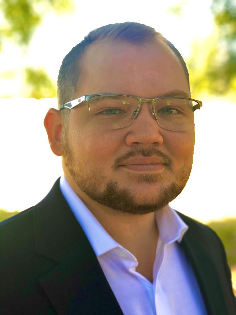 Jonathan Roland Profile Image