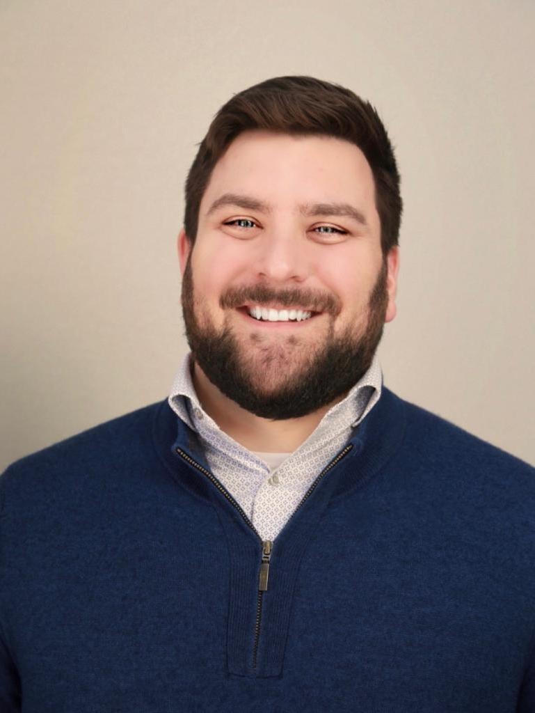 Jake Gant Profile Image
