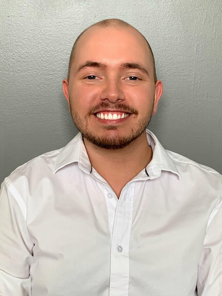 David Burton Profile Image