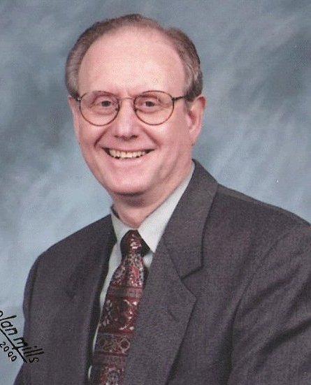 Keith Moffitt Profile Photo