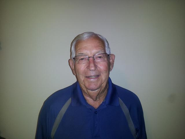 Buddy Weir