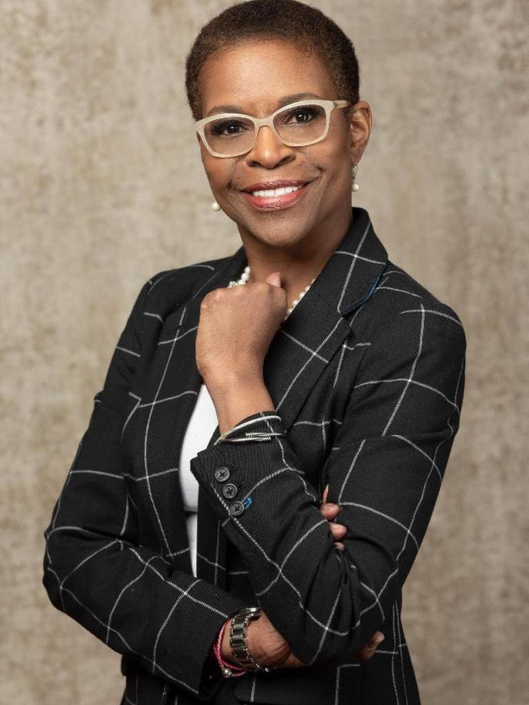 Toni Alexander Profile Image
