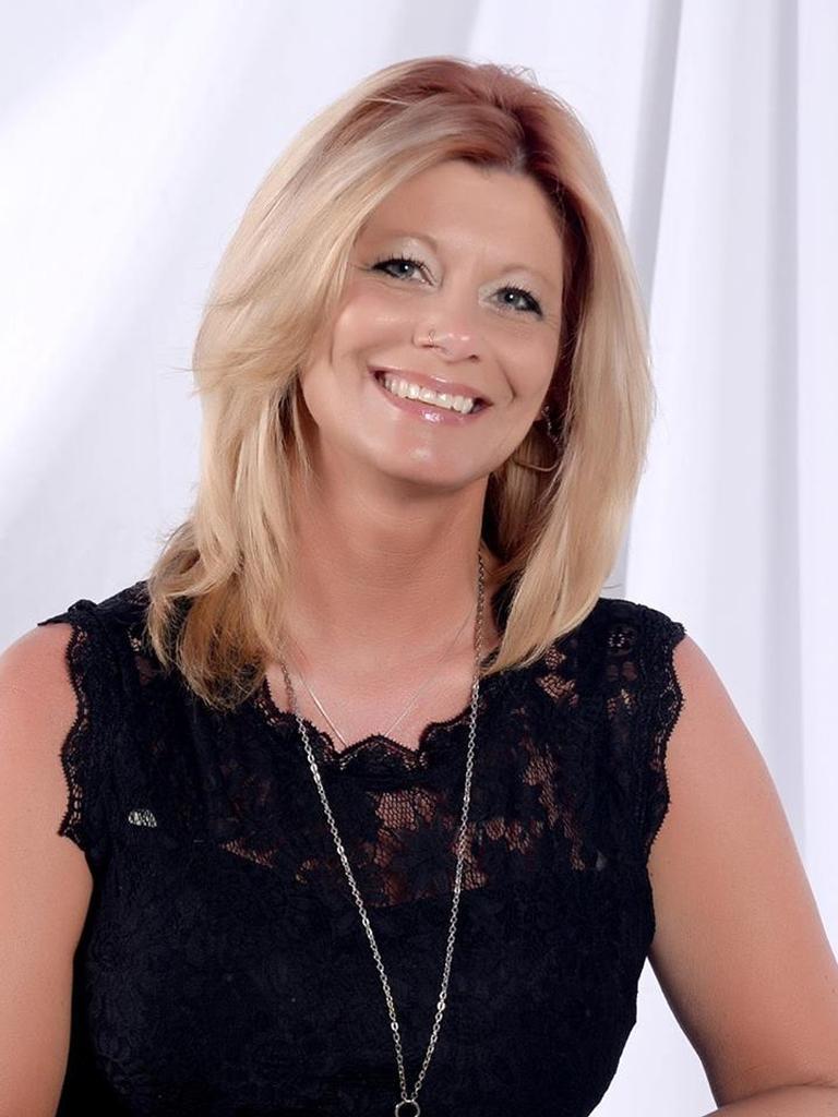 Angela McBryar Profile Image