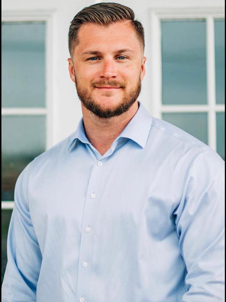 Tyler Bowen Profile Image