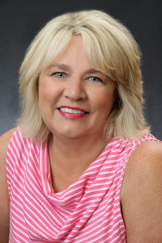 Glenda Nickell Profile Image