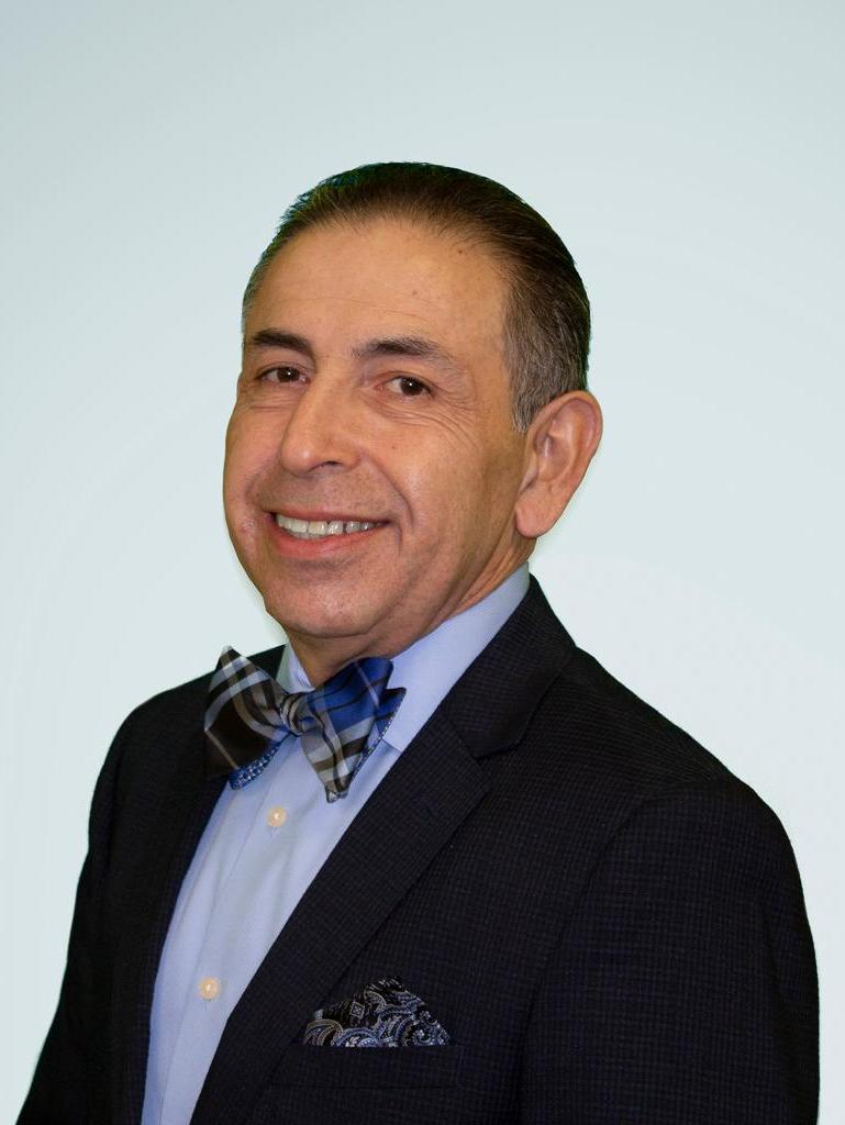 Daniel Castillo Profile Image
