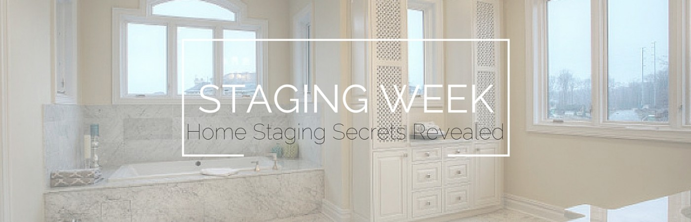 Home Staging Secrets Revealed Main Photo