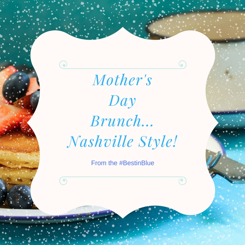 Mother's Day Brunch in The Ville... Main Photo