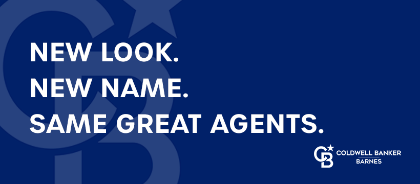 New Look. New Name. Same Great Agents. Main Photo