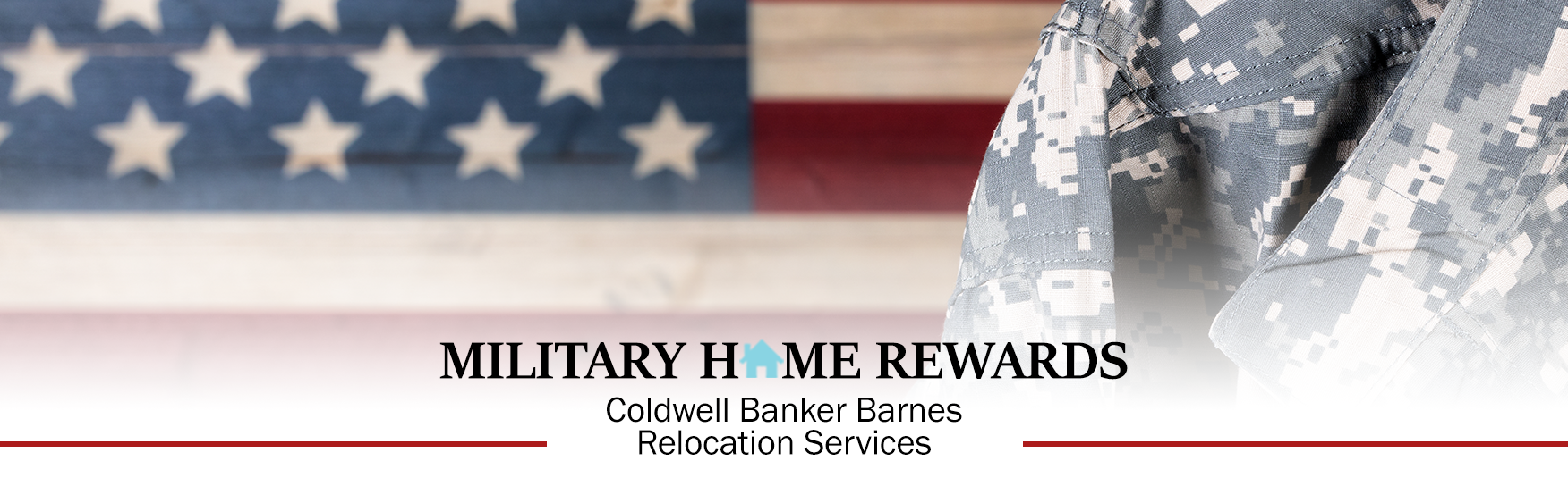 Military Home Rewards