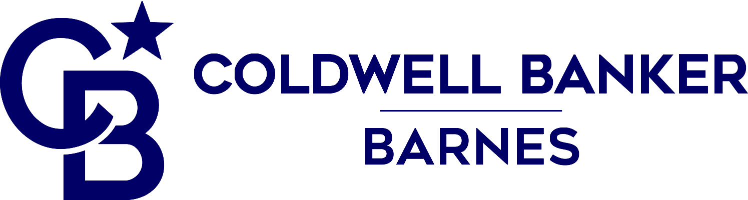 Luke Blackwelder - Coldwell Banker Snow and Wall Logo