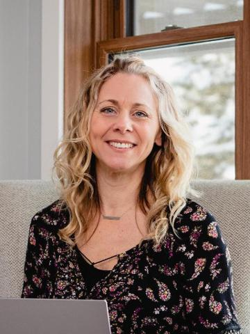 Nicole Dorwin Profile Image